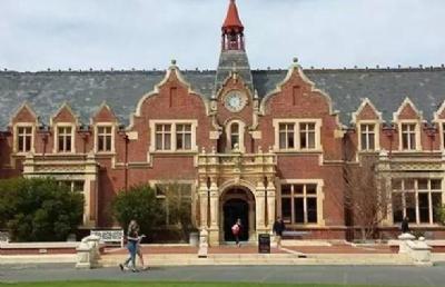 新西兰留学大专专业方向是学商科、旅游可申请林肯大学GD课程