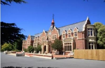 新西兰留学:林肯大学官方桥梁课程区别于传统的大学预科