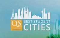 2020QS全球最佳留学城市榜出炉!澳洲六座城市进入全球前50!