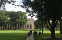 美国圣母大学申请难不难?