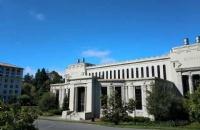 如何申请上加州大学伯克利分校硕士?