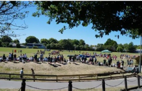 新西兰排名前三的一流中学:布恩塞德中学