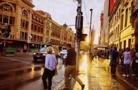 在澳洲留学如何办理澳洲600类探亲签证?