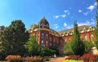 南达科他州立大学录取率是多少?你知道吗?