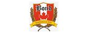 邦德多伦多国际学院(Bond International College)