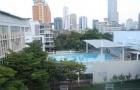 给你选择去泰国博仁大学的优势