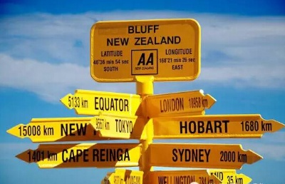 """新西兰""""薪水大战"""",惠灵顿反超奥克兰!"""