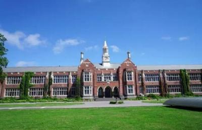 新西兰顶级公立高中――基督城男子高中
