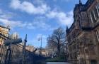 英国格拉斯哥大学商学院2020年课程的申请变化!