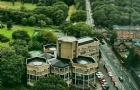 英国伦敦城市大学都有哪些预科课程?
