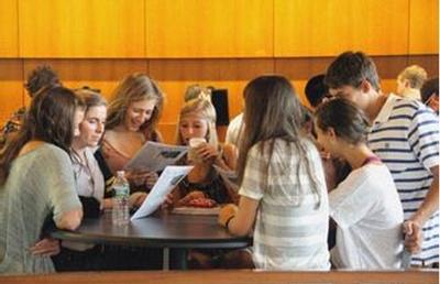 国际学生去新西兰读中学的学费介绍