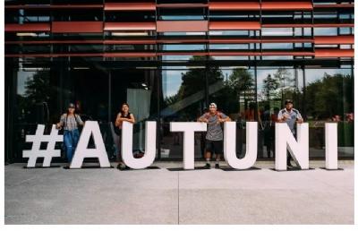 留学新西兰:奥克兰理工大学留学费用详细介绍