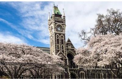 新西兰历史最悠久的奥塔哥大学留学费用详细介绍