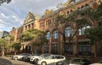 澳大利亚优秀院校推荐之一悉尼科技大学