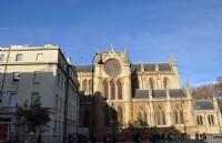 了解一下!英国格林多大学优异教学条件及交通环境