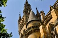考上南安普顿索伦特大学有多难?