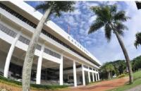 马来西亚北方大学每年在中国大陆录取多少研究生?