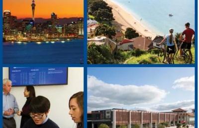 《新西兰留学11问》,助你追梦不迷茫!