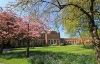 考上格罗斯特郡大学有多难?