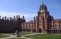 伦敦大学皇家霍洛威学院丨戏剧专业申请不要太简单