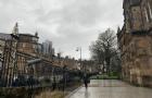 去英国学城市规划专业,这五所院校值得推荐
