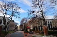 不甘平庸,提高申请匹配度,圆梦乔治华盛顿大学