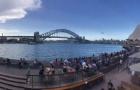 澳大利亚留学中不得不去的景点(悉尼篇)