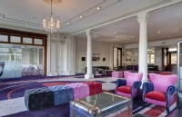 HIM蒙商是SSF唯一合作的酒店管理学校