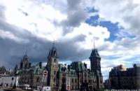 加拿大留学售票最高的的四大城市