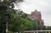 如何申请康涅狄格学院本科?
