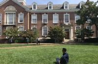 为什么乔治华盛顿大学在国内知名度这么高?