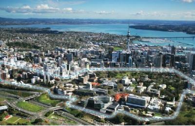 新西兰留学:新西兰读研奖学金院校介绍