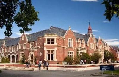 新西兰留学:林肯大学新生奖学金及英语学习奖学金
