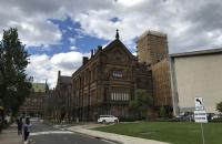双非背景均分78,成功逆袭悉尼大学城市规划专业!
