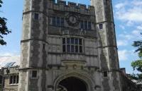 申请普林斯顿大学需要哪些条件?