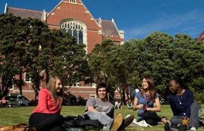 惠灵顿维多利亚大学是一所怎样的大学?
