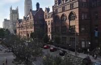 申请哥伦比亚大学,录取官最看重什么?