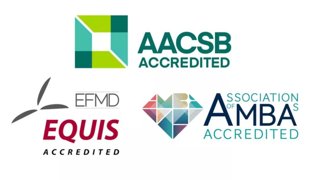 三重认证商学院中的三重认证到底是什么?盘点英国22所优秀商学院!