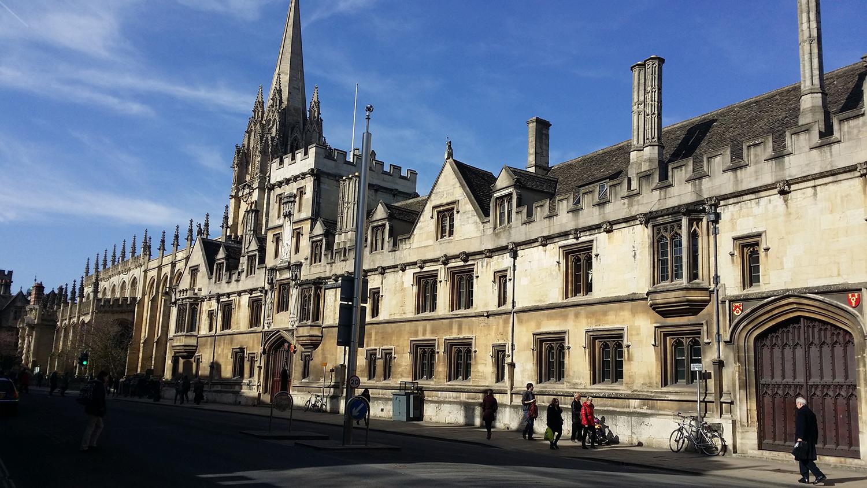 2020年USNEWS世界大学排名发布!英国牛津大学名列第五!
