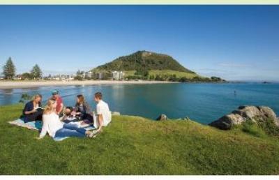 要有多优秀才可以上新西兰中部理工学院?
