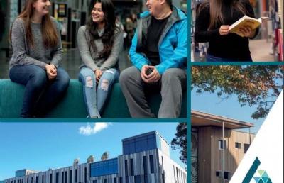 要有多优秀才可以上Ara坎特伯雷理工学院?