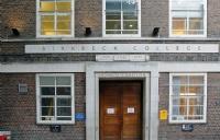 快来了解一下伦敦大学伯贝克学院教学水平怎么样?