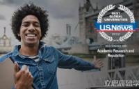 """2020年USNews全球最佳大学排名发布!德国四匹""""黑马""""入围百佳"""