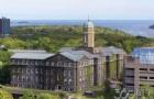 戴尔豪斯大学在国内高校的排名