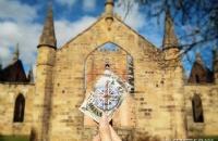 高考成绩不理想能申请去澳洲留学吗?
