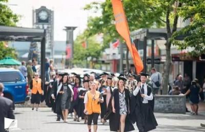 南方理工学院提供26周奖学金免费英语+2020年专业课奖学金计划