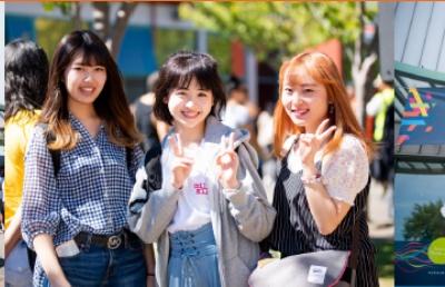 新西兰南方理工学院给国际留学生提供的免费服务介绍