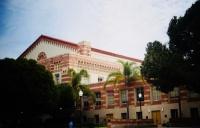 如何看待加州大学洛杉矶分校?