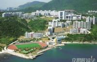 香港科技大学春季课程汇总