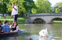 影响英国留学费用高低是取决于五点因素